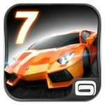 Asphalt 7: Heat for iPhone and iPad available