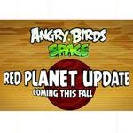 Angry Birds Space Red Planet video taster