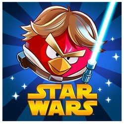 Star Wars Angry Birds comes to Windows Phone 7