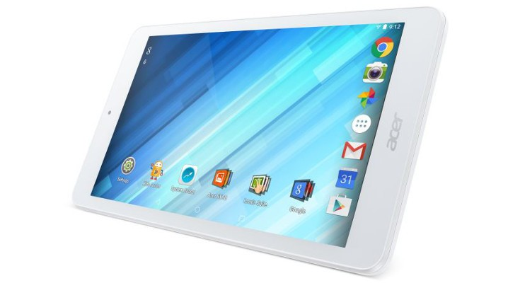 Acer Iconia One 8 tablet set to land with $99 price tag