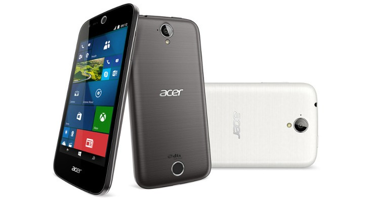 Acer Liquid M330 will debut for $99 with Windows 10