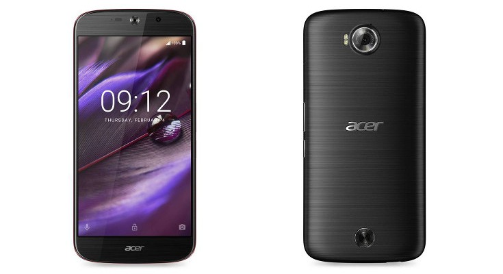 Acer Liquid Jade 2 announced with 3GB of RAM and Cloud Storage