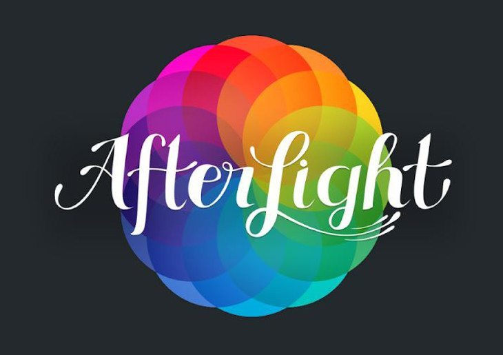 Afterlight app finally on Android