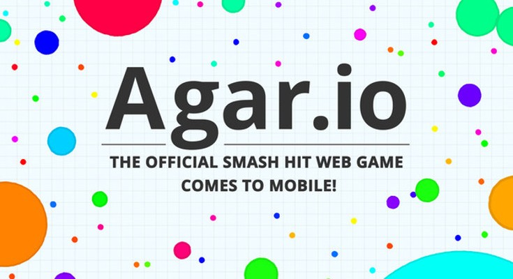 Miniclip drops Agar.io mobile for Android and iOS