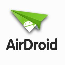 Test drive AirDroid v2 Beta APK with nifty features