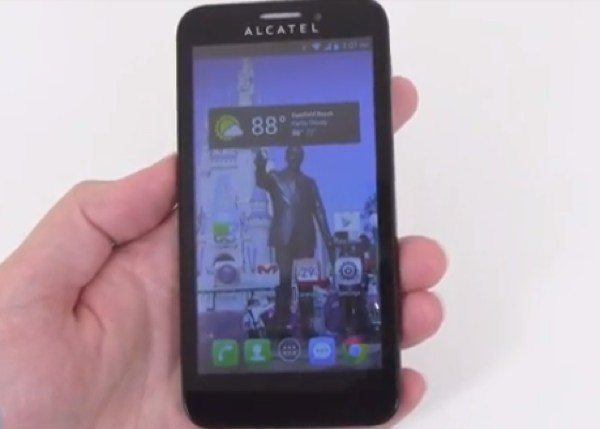 alcatel-one-touch-fierce-review