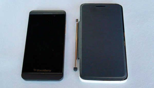 Alcatel One Touch Scribe Easy & Snap continue the assault