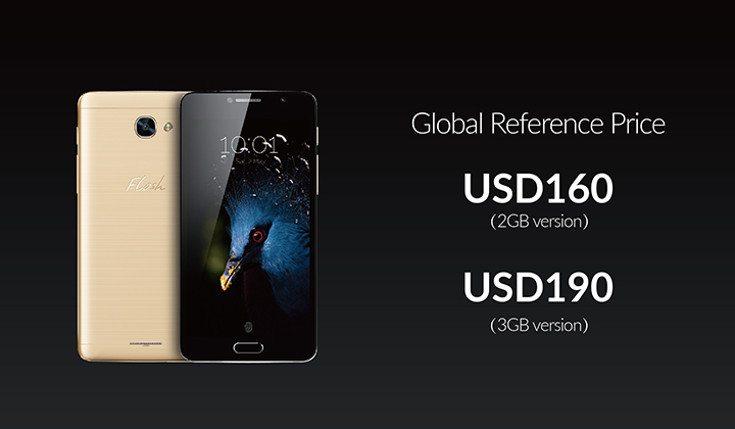 Alcatel Flash Plus 2 price
