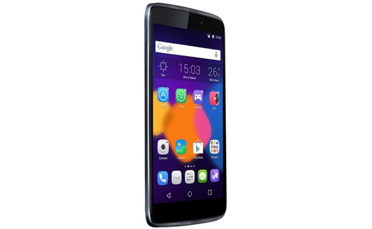 alcatel ontouch idol 3