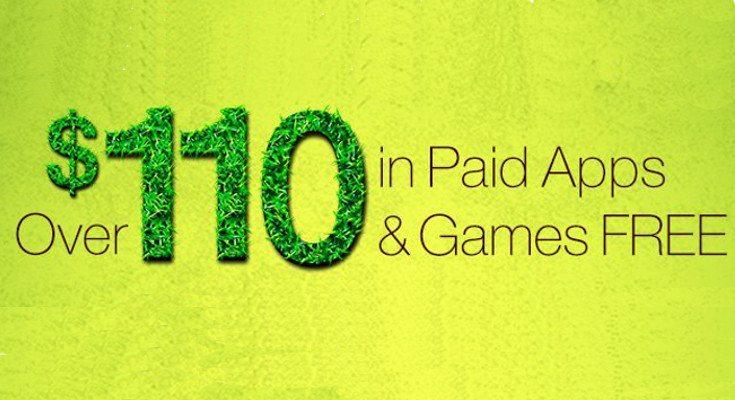 amazon app store sale
