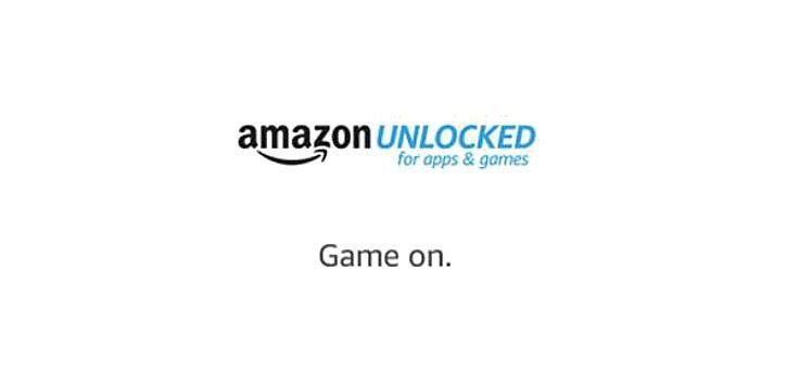 Amazon Unlocked program aims to make paid apps free