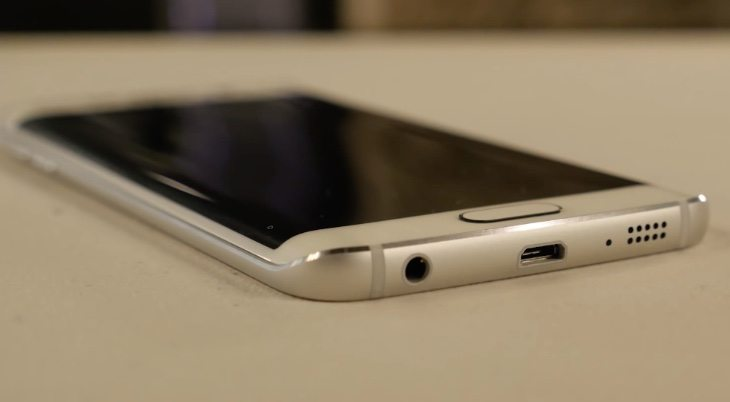 amsung Galaxy S6 features b