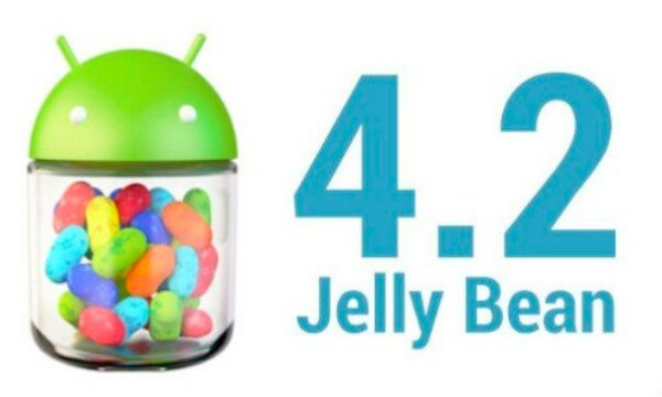 Android Jelly Bean 4.2 all new features in detailed changelog