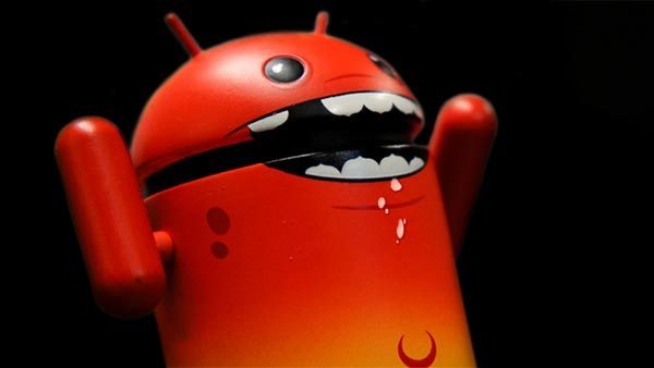 Android Malware increasing? Not if you stick with Google