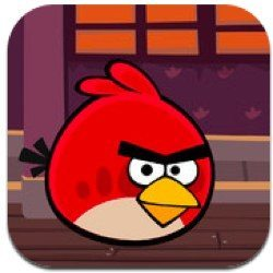 Halloween Angry Birds Seasons app,  Haunted Hogs levels