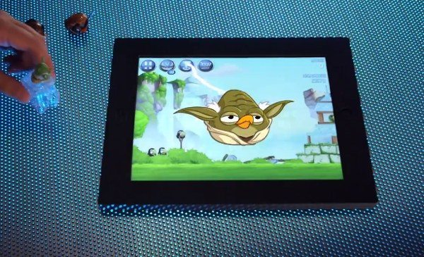 Angry Birds Star Wars 2 release date and video
