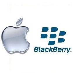 BlackBerry vs iPhone 5, the need for businesses