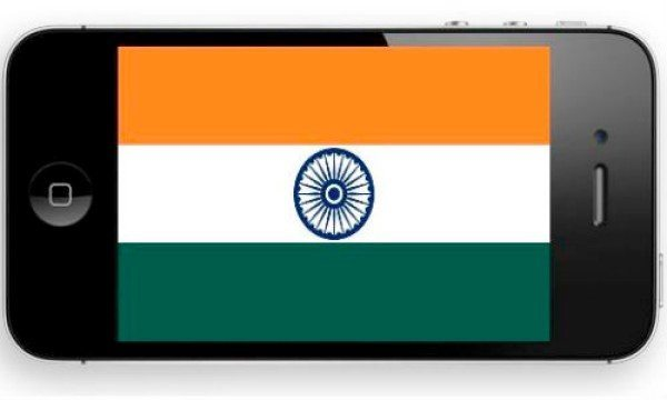 Apple seduction of India iPhone market continues