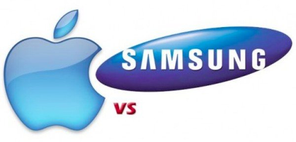 Apple vs Samsung in Cook and Jobs disagreement