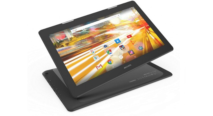 Archos 133 Oxygen tablet announced at $239 with 13.3-inch display