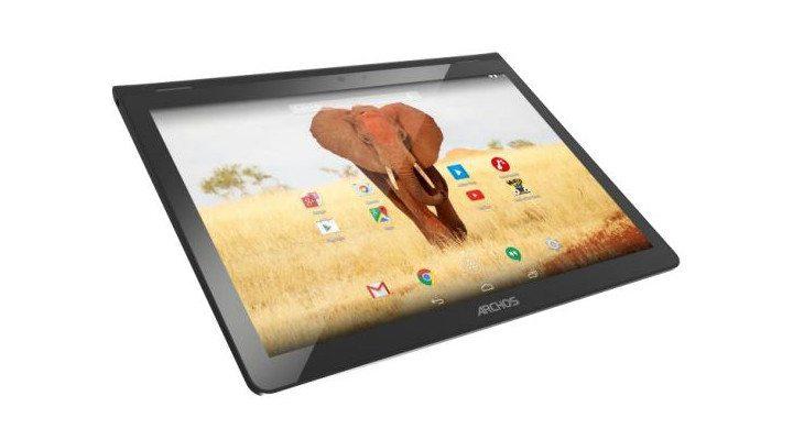 archos magnus tablet