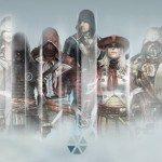 assassins creed unity app