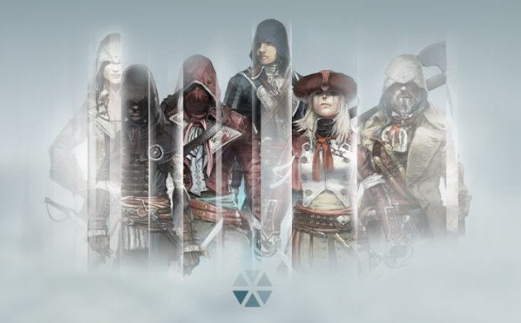 The Assassin's Creed Unity App has arrived for Android and iOS