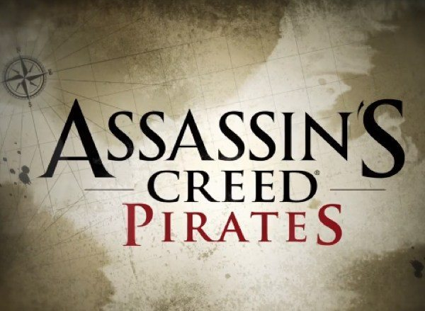 Assassin?s Creed 4 companion Pirates app, Android, iOS release