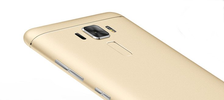 Asus Zenfone 3 Laser priced at Rs. 18,999 for India release