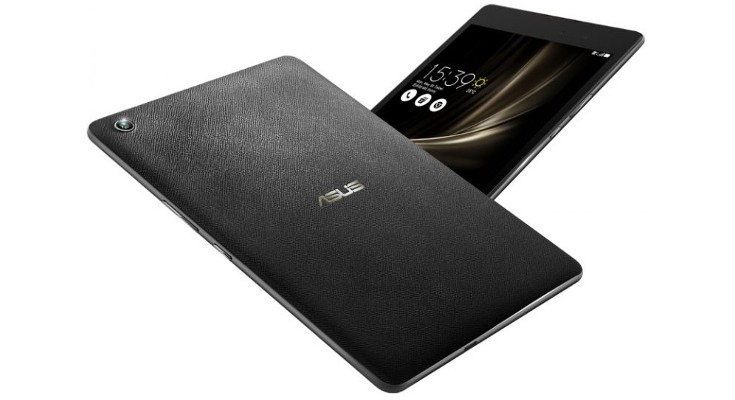 Asus ZenPad 3 8.0 announced with Snapdragon 650 and LTE
