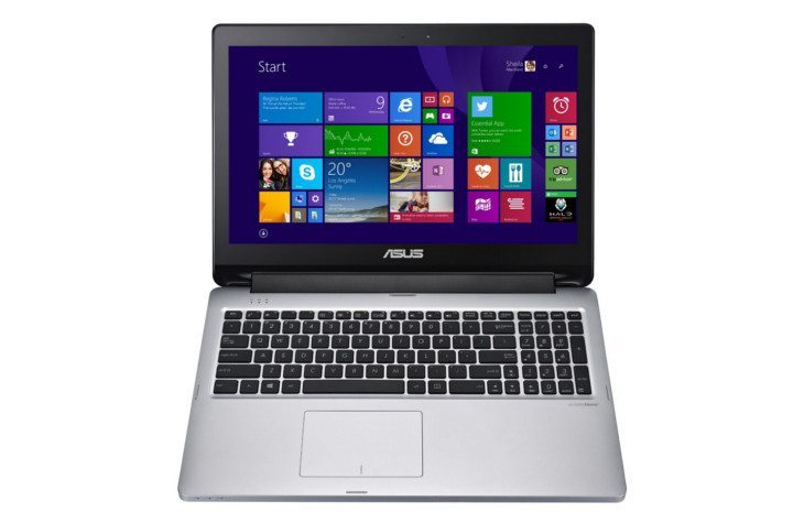 The Asus Transformer Flip Book TP550LD Laptop Is Headed To