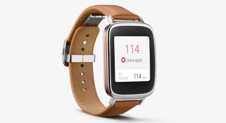 Asus Zenwatch price falls to $129 through Google Store sale