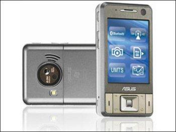 Asus P735 Mobile Phone