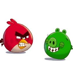 Bad Piggies teaser trailer out for Angry Birds spinoff