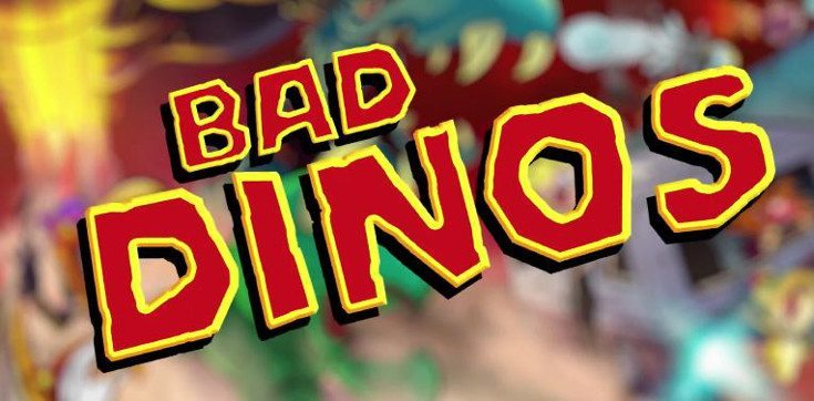 Insomniac Games brings Bad Dinos to Android