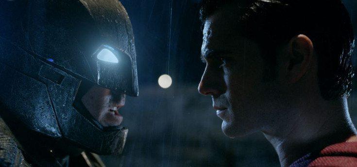 batman v superman smartphone
