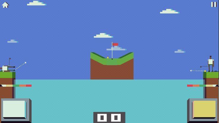 battle golf review