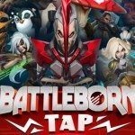 2K Games launches Battleborn Tap for Android and iOS