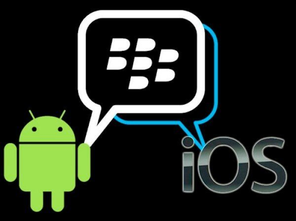 BBM Android, iOS release marks radical shift