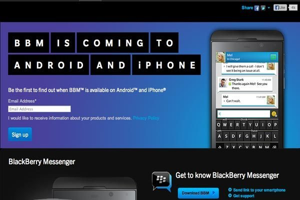 bbm-on-iphone-while-you-wait