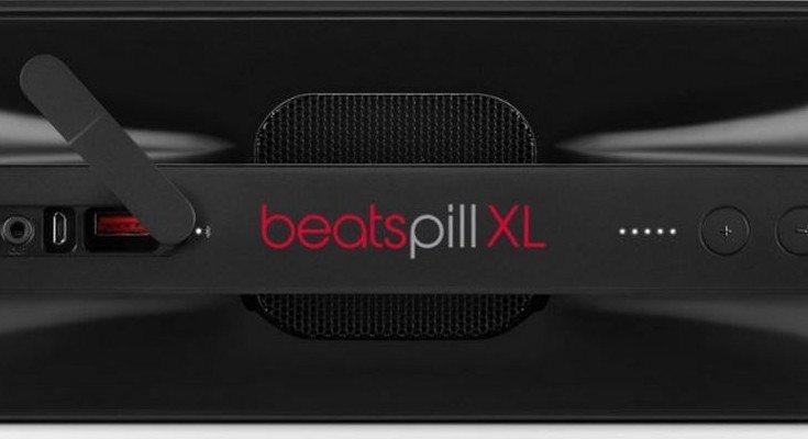 Beats Pill XL recall