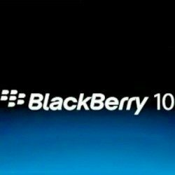BlackBerry 10 touchscreen keyboard video could win over diehards