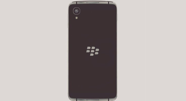 BlackBerry Hamburg rumored to arrive as BlackBerry Neon with Snapdragon 617