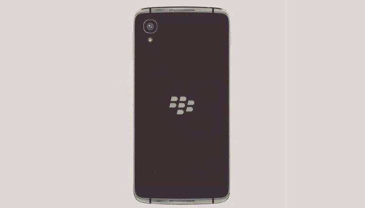 BlackBerry Neon Hamburg