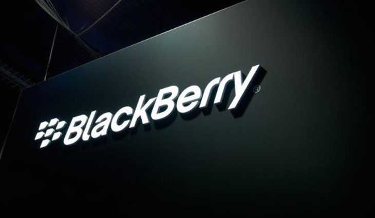 A BlackBerry Android smartphone may soon be in the works