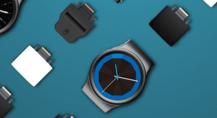 Blocks Modular Smartwatch up for pre-order at $330