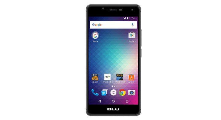 BLU HD R1