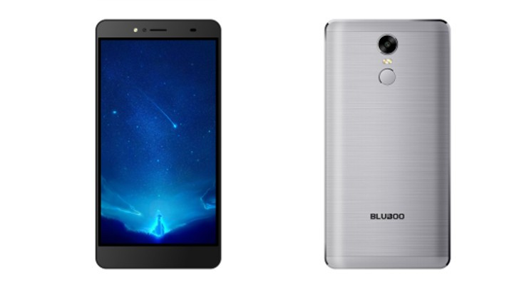 Bluboo Maya Max will debut with 6-inch display and Aluminum shell