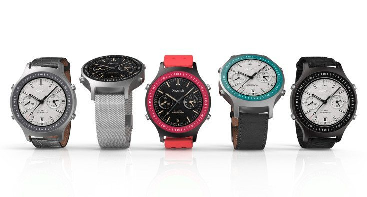 Bluboo Xwatch release date set for February, priced at $99