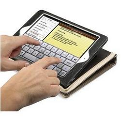 iPad Mini BookBook case now available